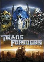 Transformers (Widescreen)