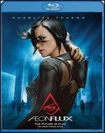 Aeon Flux [Special Collector's Edition] [French] [Blu-ray]