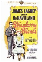 Strawberry Blonde [Vhs]