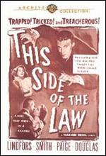 This Side of the Law - Richard L. Bare