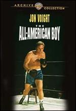 The All-American Boy - Charles Eastman