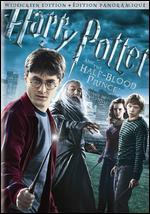 Harry Potter and the Half-Blood Prince [French]