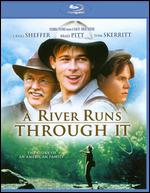 A River Runs Through It [Blu-ray] - Robert Redford
