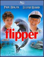 Flipper [Blu-ray] - Alan Shapiro