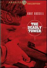 Deadly Tower - Jerry Jameson