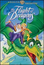 The Flight of Dragons [Vhs]