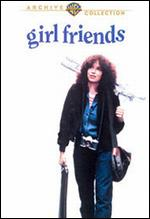 Girlfriends - Claudia Weill