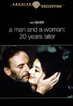 A Man and a Woman: 20 Years Later - Claude Lelouch