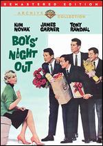Boys' Night Out - Michael Gordon