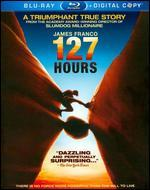 127 Hours [2 Discs] [Includes Digital Copy] [Blu-ray]