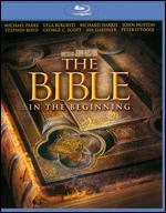 The Bible: in the Beginning [Blu-Ray]