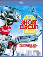 Short Circuit 2 [Blu-ray] - Kenneth Johnson