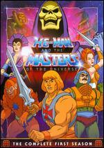 He-Man and the Masters of the Universe: Season 01