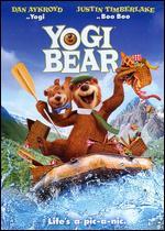 Yogi Bear - Eric Brevig