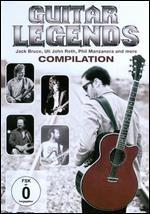 Guitar Legends: Collection