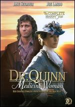 Dr. Quinn, Medicine Woman: Season 01