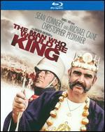 The Man Who Would Be King [DigiBook] [Blu-ray]
