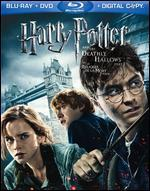 Harry Potter and the Deathly Hallows, Part 1 [French] [Blu-ray]
