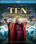 The Ten Commandments [French] [Blu-ray]