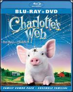 Charlotte's Web (2006) [French] [Blu-ray/DVD]