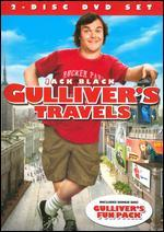 Gulliver's Travels (Two-Disc + Gulliver's Fun Pack)