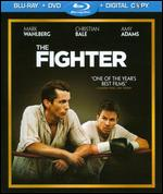 The Fighter [Includes Digital Copy] [Blu-Ray/DVD] - David O. Russell