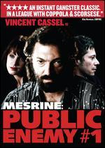Mesrine: Public Enemy #1, Part 2