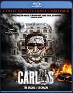 Carlos [Collector's Edition] [2 Discs] [Blu-ray/DVD]