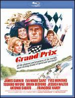 Grand Prix (Bd) [Blu-Ray]