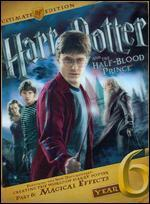 Harry Potter and the Half-Blood Prince [WS] [Ultimate Edition] [3 Discs] [Includes Digital Copy]