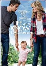 Life as We Know It [French]