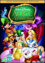 Alice in Wonderland [60th Anniversary Edition]