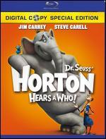Horton Hears a Who [French] [Blu-ray]
