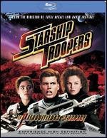 Starship Troopers [Dvd] [1998]