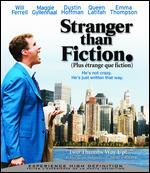 Stranger Than Fiction [Dvd]