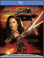 Legend of Zorro [French] [Blu-ray]