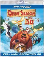 Open Season (Dvd Video)