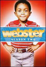 Webster: Season Two [4 Discs]