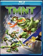 TMNT [French] [Blu-ray]