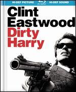 Dirty Harry [Special Edition] [French] [Blu-ray]