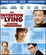 The Invention of Lying [French] [Blu-ray]