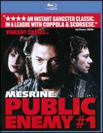 Mesrine: Public Enemy #1, Part 2 [Blu-ray] - Jean-Fran�ois Richet