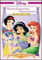 Disney Princess Stories, Vol. 2: Tales of Friendship -