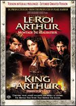 King Arthur [Extended Unrated Director's Cut]