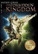 The Forbidden Kingdom [Special Edition]
