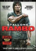 Rambo [2 Discs]