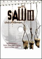 Saw III [Uncut]