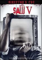Saw V [Director's Cut]
