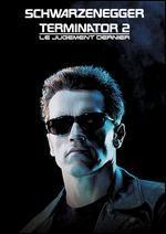 Terminator 2: Le Jugement Dernier [French Language Edition]