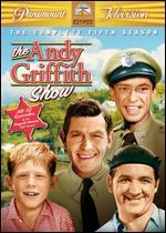 The Andy Griffith Show: Season 05